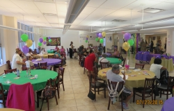 2015 Forever Young II Prom Party