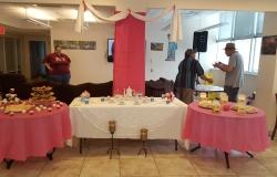 Annual Tea Party