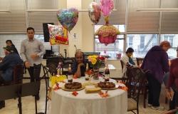 Paule's Birthday Party - 10.02.15
