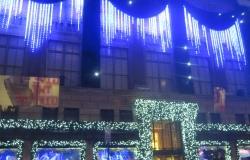 Rockofeller Center - Christmas Tree